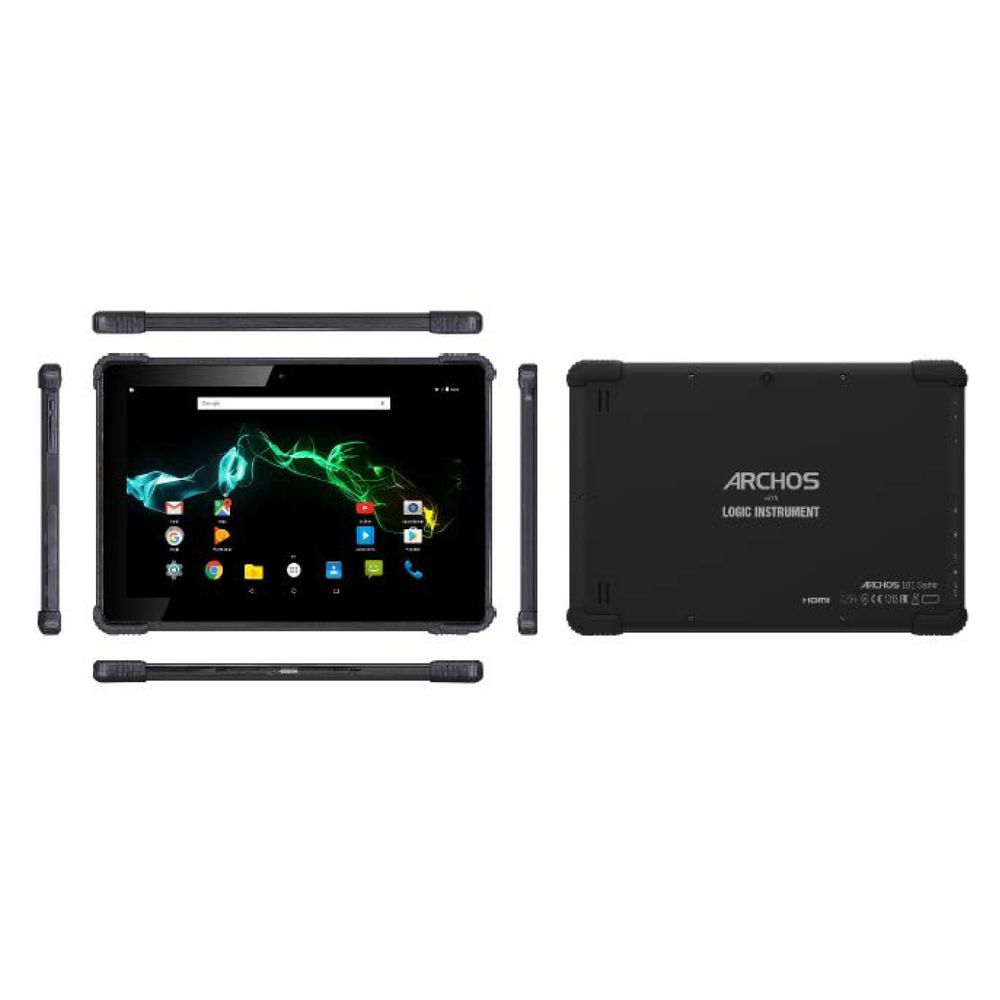 Tablet Archos A101X Sense Semirugged