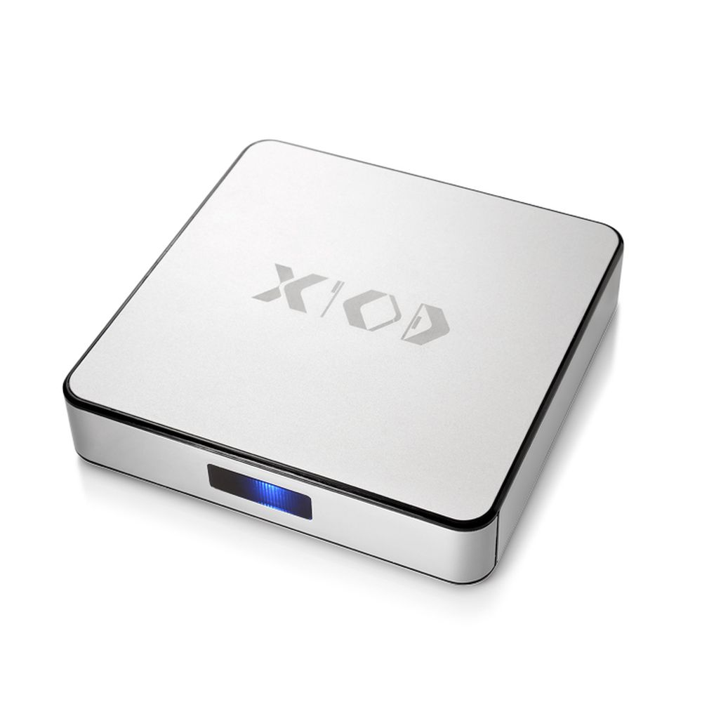 Android BOX   X10D