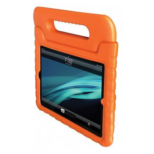 Guscio Ligra Shell4Pad Mini Kid Bag Arancio